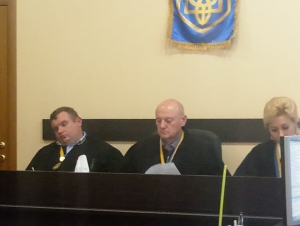 новости Украины, суд, Одесса, судья заснул, Петр Марин