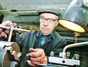 пенсии, пенсионеры, работающие пенсионеры, украина