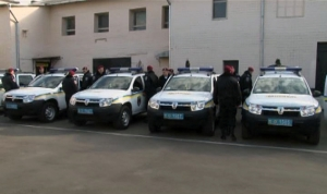 Украина, политика, Одесса, полиция, Беркут