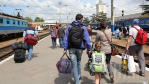донбасс, переселенцы и беженцы, донога, донецк. общество, происшествия, днр, новости украины