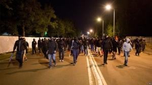 Германия, криминал, происшествия, общество, меркель