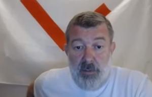 Вячеслав Мальцев, петр  порошенко, политика, украина, пограничник, видео, ультиматум