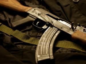 выстрелы, происшествия, чп, криминал, всу, армия украины, самоубийство, суицид, военный, новости украины, каланчак