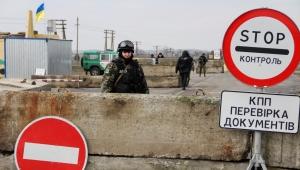 Украина, Запрет, Автобусы, Перевозки, Гданов, Инициатива.