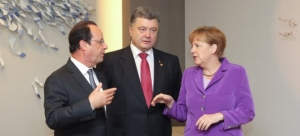 минские переговоры, 31 января, донбасс, обсе, днр, лнр, кучма, порошенко, меркель, олланд