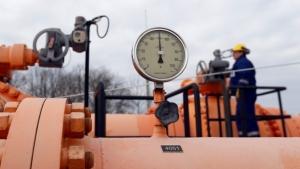 газ, россия, импорт, румыния
