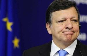 Украина, Россия, Крым, политика, Баррозу