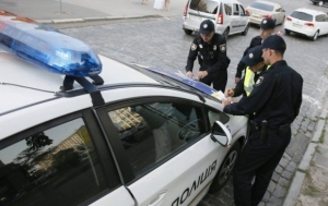 Происшествия, Одесса, Национальная Полиции, патрульная полиция, новости Одессы, Новости Украины, Суворовский район