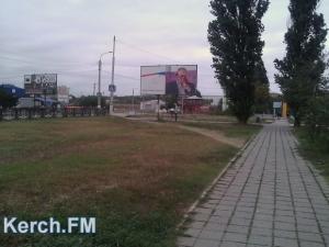 Керчь, Новости Крыма, Путин в краске