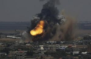 газа, погибшие, израиль, палестина