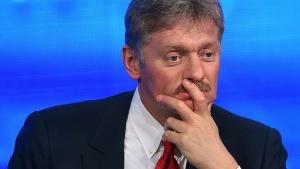 песков, россия, политика, переговоры в минске, путин