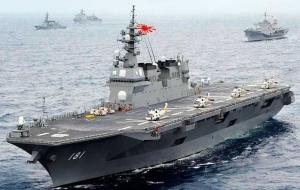 япония, флот, эсминцы, новости, происшествия, кндр, северная корея, ракета, спутник, запуск, перехват