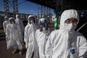 "радиоактивный мусор, фукусима, япония, ""Фукусима-1"""