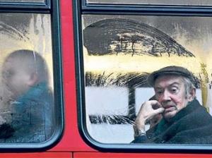 Новости Украины, Верховная рада, общественных транспорт, льготный проезд