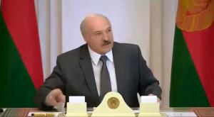 Лукашенко, Коронавирус, Граждане, Чартеры, Видео, Граница, Ограничения, Эпидемия, Запрет