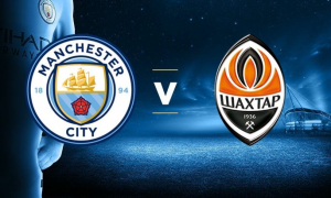 Шахтер, Лига чемпионов, Манчестер Сити, ЛЧ-2020, Шахтер-ЛЧ-2020