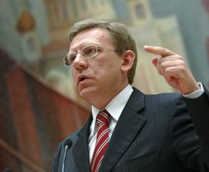 Алексей Кудрин, санкции, Россия