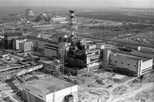 Украина, США, Чернобыль, Разведка, Данные, Спецслужбы.