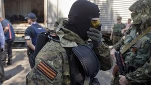 журналисты, территории, лета, заявил, мир, Донбасс, Донбассе, добровольцы, поразил, ответ, спасает, Путина