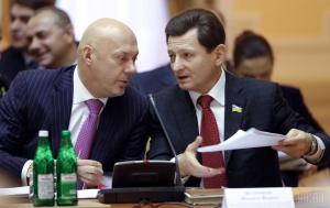 Украина, политика, общество, Зюков, Насалик, Минэнерго, Кабмин