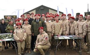двойник, Путин, Алексей Голобуцкий, Россия, новости, фото