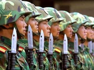 китай, россия, дальний восток, война