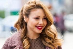 тина кароль, шоу-бизнес, фото, платье, соцсети, украина