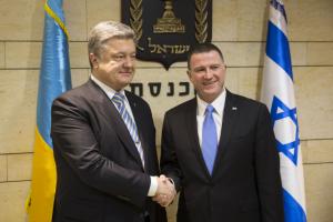 Петр Порошенко, визит в Израиль, теракт, нападение, нож, израильские военные, мусульманин, происшествия