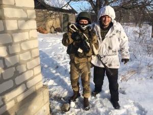 украина, война на донбассе, новоалександровка, всу, лнр, цаплиенко