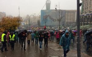 Украина,  политика, саакашвили, митинг, рада, киев