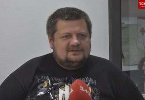 мосийчук, верховная рада, мвд украины, аброськин