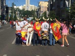 украина, лига чемпионов, футбол, ливерпуль, реал мадрид, киев, шкиряк