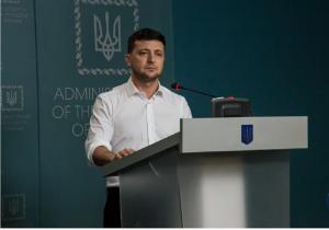 Украина, политика, рада, зеленский, представитель, стефанчук