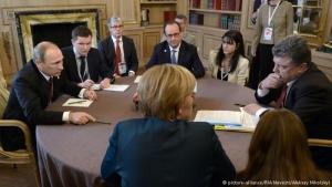 нормандская встреча, Донбасс, Украина. Климкин, Украина, переговоры, МИД, минские договоренности, Астана