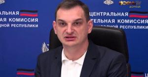"""Новости дня, Новости Украины, Новости Донецка, """"ДНР"""",Лягин"""