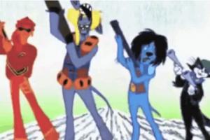 бременские музыканты, ато, пародия, песня
