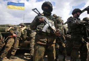 луганская область, происшествия, ато, нацгвардия, вооруженные силы украины, армия украины, армия россии