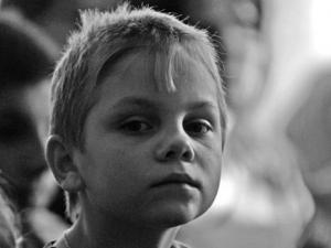 Оксана Филипишина, правами детей,