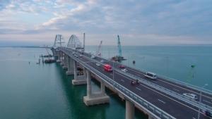 Крым, Левченко, Крымский мост, Керченский пролив, строительство, опасность, корабли