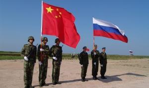 Россия, Китай, Военно-морские учения, Балтийское море, НАТО