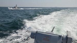 новости, Украина, Азовское море, захват украинских кораблей, реакция мира, иноСМИ, BBC