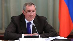 Россия, Рогозин, Саакашвили, политика, Кадыров