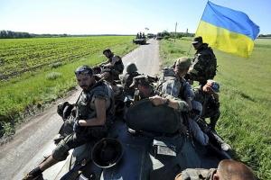 оос, ато, донбасс, горловка, донецк, армия украины, террористы, боевики