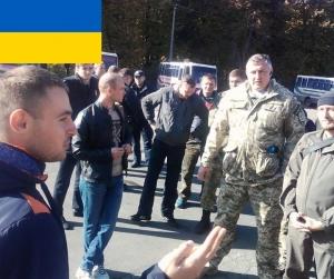 Новости Львова, Армия Украины, Общество, Скандал