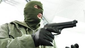 Киев, ограбление, 200 тысяч гривен, ранены 2 человека, стрельба, происшествия