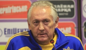 сборная украины по футболу, сборная беларуси по футболу, новости футбола, евро-2016, чемпионат европы по футболу, фоменко