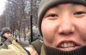 Бурятия, Улан-Удэ, канализация, нечистоты, авария, Донбасс, проклятие, происшествия, фото, видео