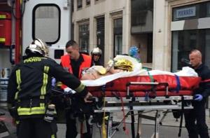 теракт, батаклан, париж, франция