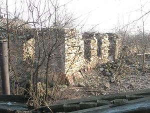 Дзержинск, детский сад, снаряд, попадание