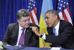 обама, порошенко, новости сша, новости украины, политика, донбасс, юго-восток украины